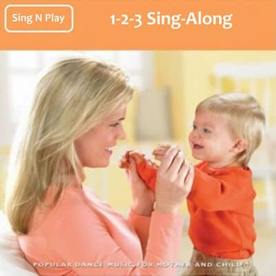 1-2-3 Sing-Along Sing n Play