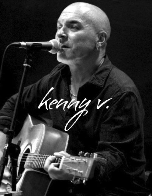 Kenny V Promotional Photo 1