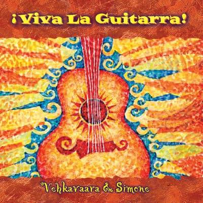 Viva la Guitarra Vehkavaara & Simone